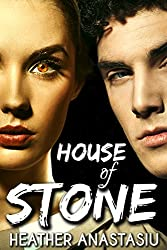 House of Stone: (Tsura, #2)