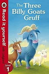 The Three Billy Goats Gruff - Read it yourself with Ladybird: Level 1 by Ladybird (2013-07-04)