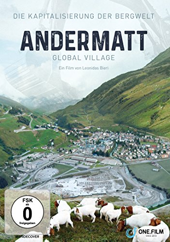Andermatt - Global Village