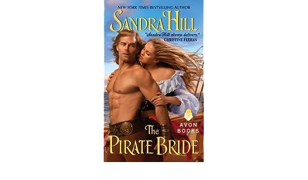SANDRA HILL THE PIRATE BRIDE EBOOK