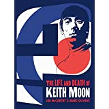 Who Are You? The Life & Death of Keith Moon Graphic Novel