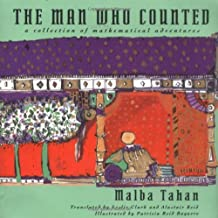 The Man Who Counted (Paper)
