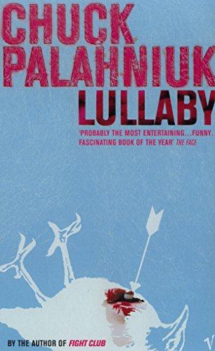 Lullaby por Chuck Palahniuk