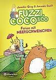 Fuzzi, Coco und Co, Band 02: Ferien mit Meerschweinchen