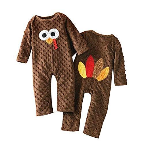 - Neugeborenen Thanksgiving Outfits