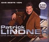 Das Beste Von Patrick Lindner -