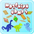 Matching Game 4: Dinosaurs [Download] : everything 5 pounds (or less!)