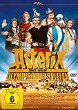 Asterix bei den Olympischen Spielen - René Goscinny