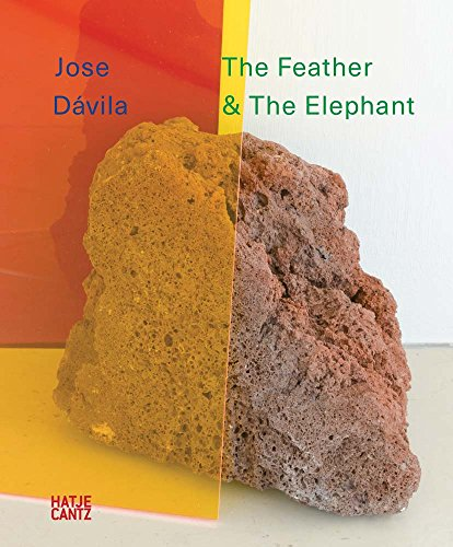 Jose Davila : The feather and the elephant par Sacha Craddock
