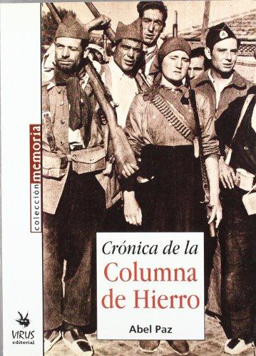 Cronica De La Columna De Hierro