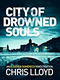 City of Drowned Souls by Chris Lloyd front cover