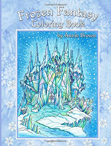 ing Book (Annie Brown Coloring Books, Band 3) ()