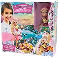 Giochi Preziosi - Regal Academy Drago Glitter con Bambola Rose