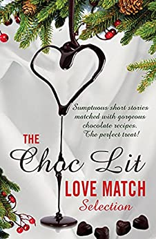 Choc Lit Love Match by [Authors, Choc Lit]