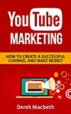 Create Your Perfect YouTube Channe Now!YouTube is one of the most popular sites on the Internet, but not all people are aware of the fact that it is also a great tool for making money and promoting your product. At the moment, over 1 billion people u...
