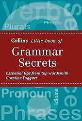 Collins Little Book of Grammar Secrets (Collins Little Books) by Caroline Taggart (2015-01-01)