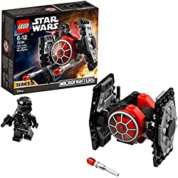 Lego Star Wars - TM - Microfighter First Order Tie Fighter, 75194