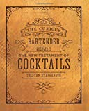 Best Bartender Books - The Curious Bartender Volume II: The New Testament Review