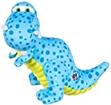 Webkinz - Peluche a forma di dinosauro