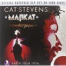 Majikat Earth Tour 1976 (180g Vinyl)