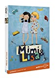 Mimi et Lisa = Mimi a Liza | Kerekesova, Katarina. Monteur