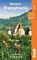 Transylvania (Bradt Travel Guides)