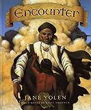 Encounter by Jane Yolen (1992-04-15)