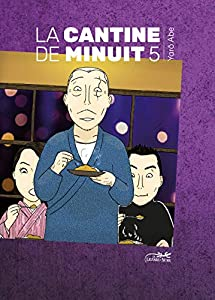 La Cantine de Minuit Edition simple Tome 5
