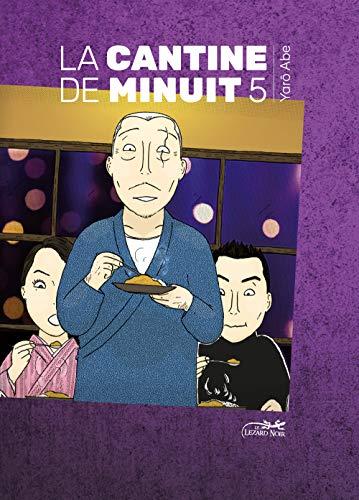 La Cantine de Minuit Edition simple Tome 5