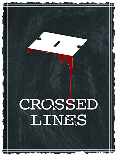 Crossed Lines Cover