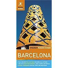 Pocket Rough Guide Barcelona (Pocket Rough Guides)