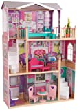 Kidkraft 65830 großes Barbiehaus