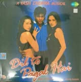 Dil To Pagal Hai - Vinyl Record - LP