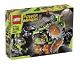 LEGO Power Miners Rock Wrecker (8963) by LEGO - LEGO