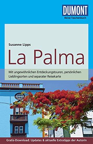 DuMont Reise-Taschenbuch Reiseführer La Palma: mit Online-Updates als Gratis-Download