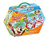 Craze 56920 - Splash Beadys, Sorgenfresser, Creation Set