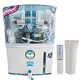 #7: Aquagrande + 12 STAGE RO+UV+UF+TDS Water Purifier