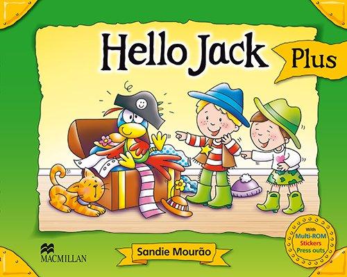 HELLO JACK Pb Pk Plus (Captain Jack)
