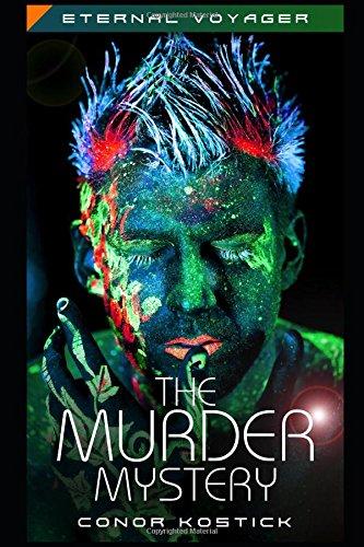 The Murder Mystery (Eternal Voyager)