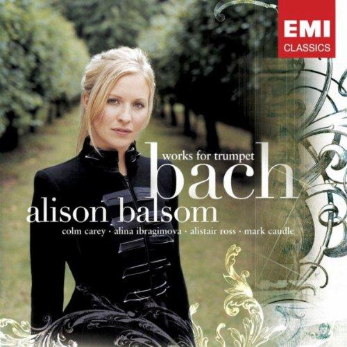 Concerto In A Major BWV 1055 (Transposed To C Major): Allegro