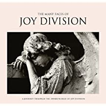 The Many Faces Of Joy Division   3cd