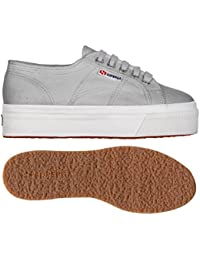 Superga 2790 Cotw Linea Up and Down, Sneakers Basses femme