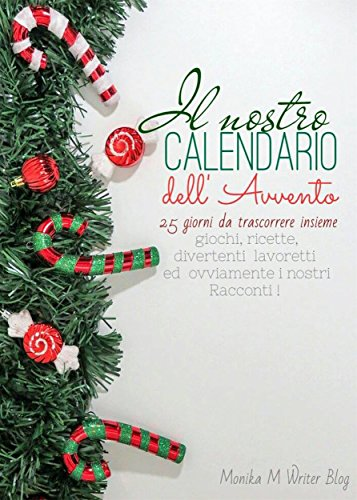 Io me lo leggo, Speciale Natale ! Book Cover