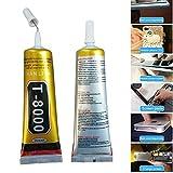 Wqeew 1 Pièce 15ml T8000 Réparation Liquide Colle Usages Multiples Colle pour...