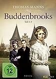 Die Buddenbrooks - Teil 1-3 [3 DVDs] - Thomas Mann