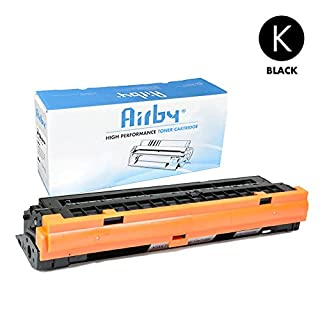 Airby® Toner kompatibel zu MLT-D116L MLTD116 L MLT-D 116 für Samsung Xpress M2835DW/SEE, Xpress M2825ND/SEE, Samsung Xpress M2675FN/XEC, SL-M2625, SL-M2875 - MLT-D116L/ELS - Schwarz 3,000 Seiten