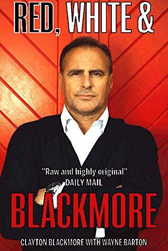Red, White & Blackmore