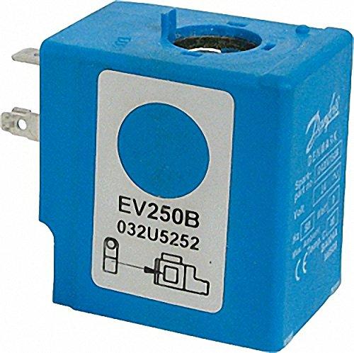 DANFOSS Magnetventil-Spule Typ 042 N 230 V- 50 Hz -