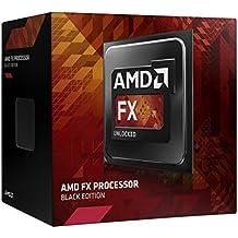 AMD FX-8370 8C 4.3G 16M AM3+ 125W BOX