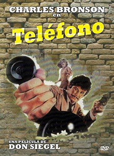 Preisvergleich Produktbild Teléfono (Import Dvd) (2013) Charles Bronson,  Lee Remick,  Donald Pleasence,  Ty
